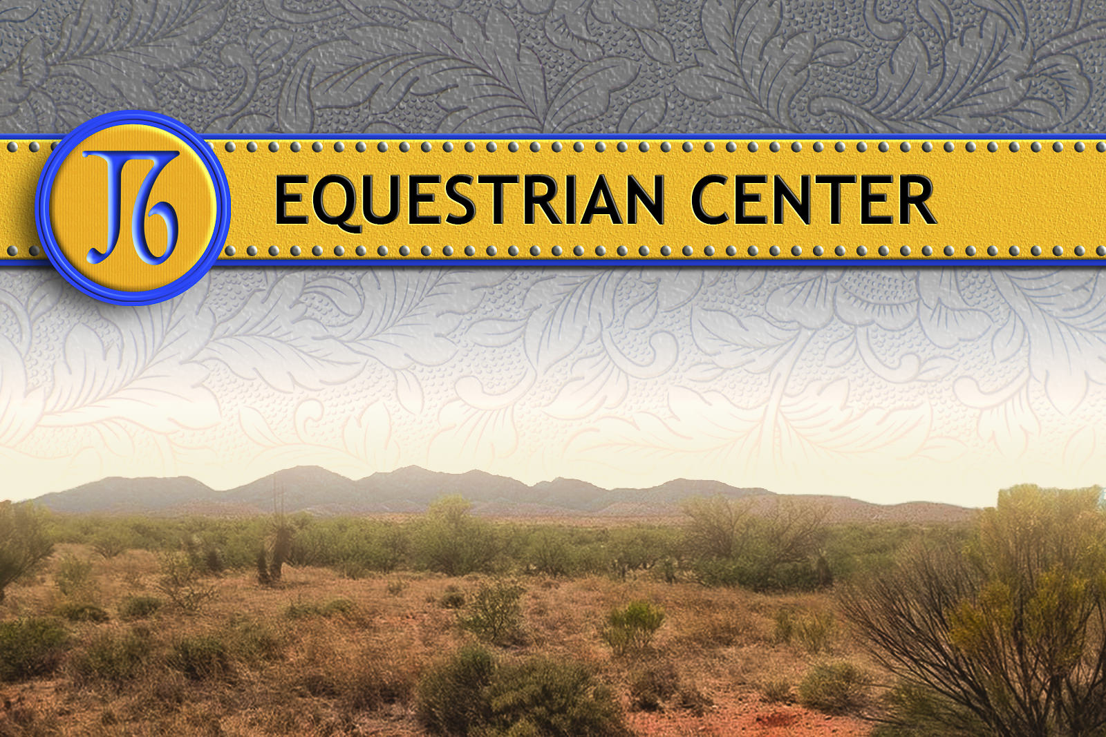 J6 Equestrian Center, Benson Arizona